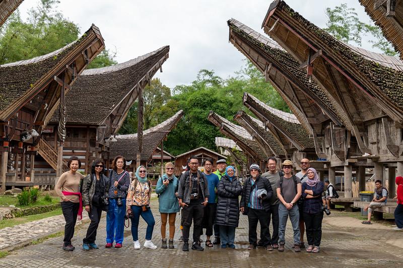 Tour Fotografi Tana Toraja