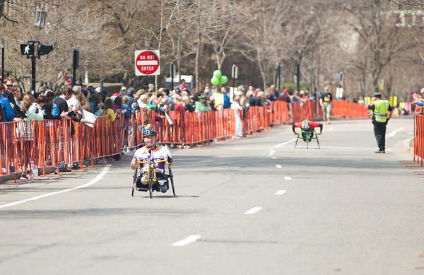 2014.04.21 Boston Marathon