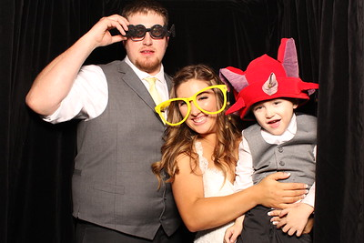 Josh & Desiree's Wedding