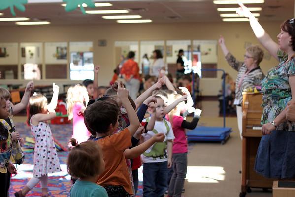 Faith Christian Preschool