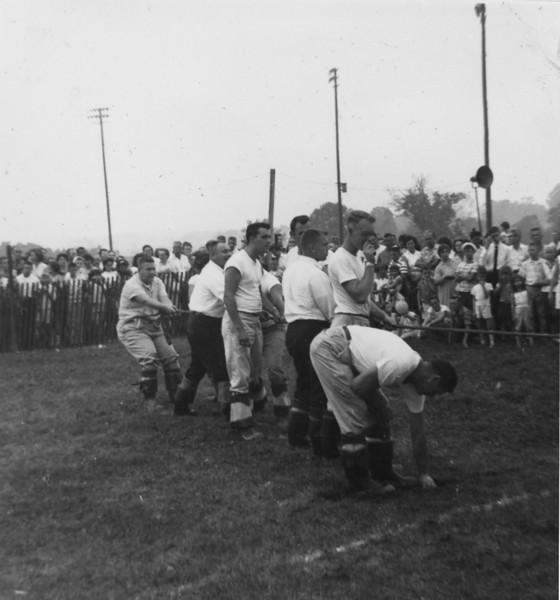 Gaithersburg - Labor Day Hook-up contest