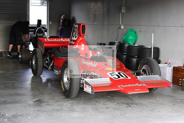 NZFMR Denny Hulme 1