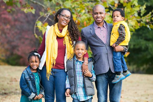 2016 Mosley Family Pics