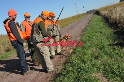 Wounded Warrior Hunt 10-19-19