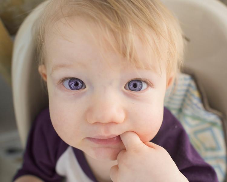 bobby blue eyes
