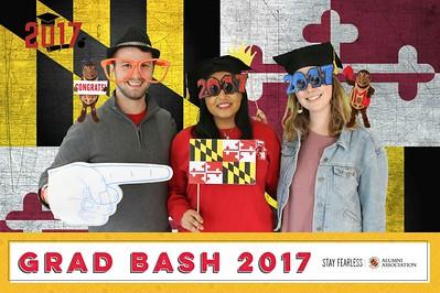 University of Maryland Grad Bash 2017