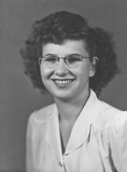 Maria Jacob Age 16
