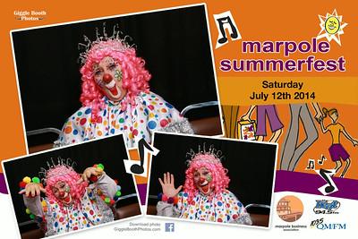 Marpole Summer Fest