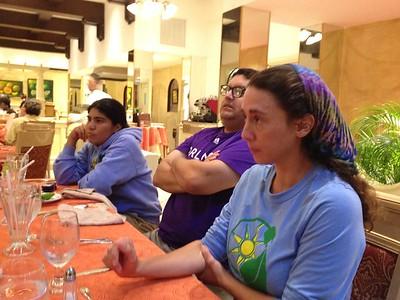 Los Chaguites, Jinotega Install June 20, 2015