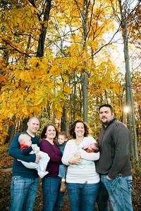 Burt Family Photos