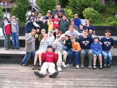 2006 Camp Photos