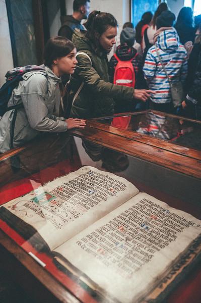 Muzeum Bernardynów w Leżajsku