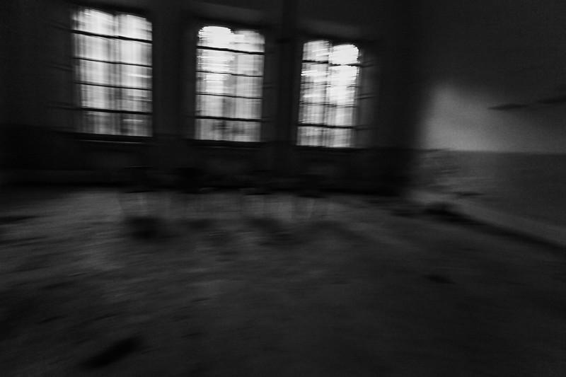 padiglione Maragliano - sala piano terra
