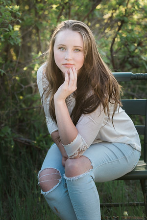 Karinne Akers - Class of 2017