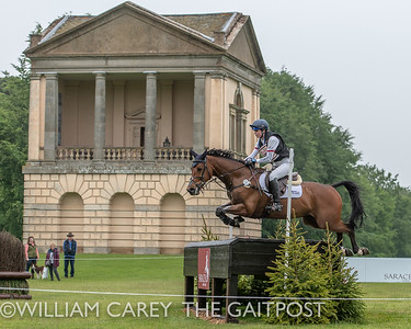 2018-05-26 Houghton Hall with The Gaitpost