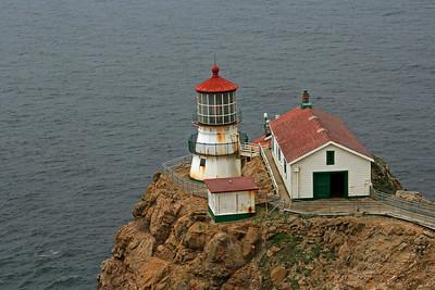 Ocean Lighthouses