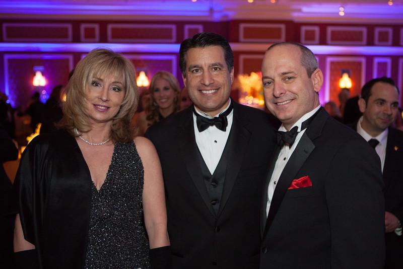 Governor Sandoval Inauguration Ball