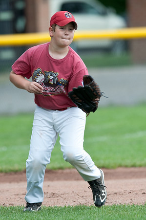 Featured Player, Bryan Wahl, Rivercats
