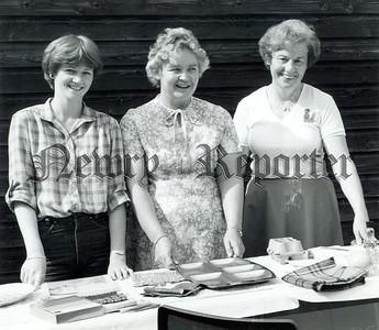 Week 32 - 12th August 1982