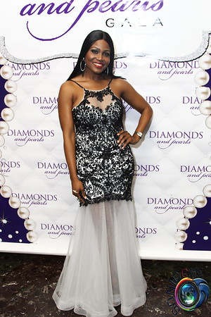 MAY 4TH, 2019: THE DIAMONDS AND PEARLS GALA