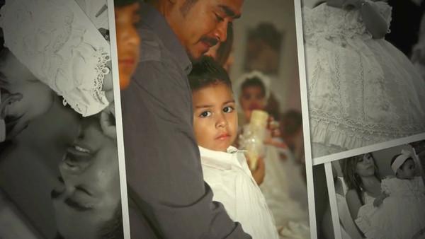 Baptism Miranda Alondra