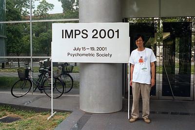 IMPS 2001
