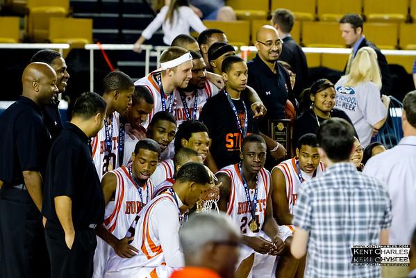 Booker T Washington Basketball