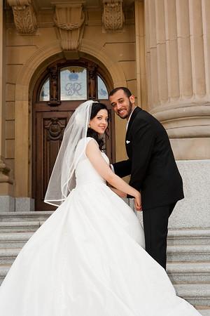 Amale and Emad Wedding