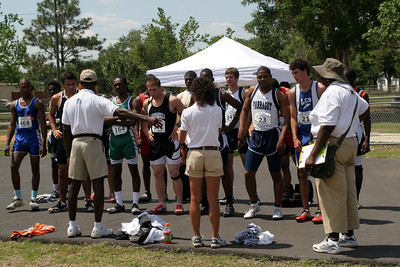 1A State Track Meet