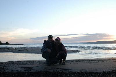 Around Lake Superior June 2005
