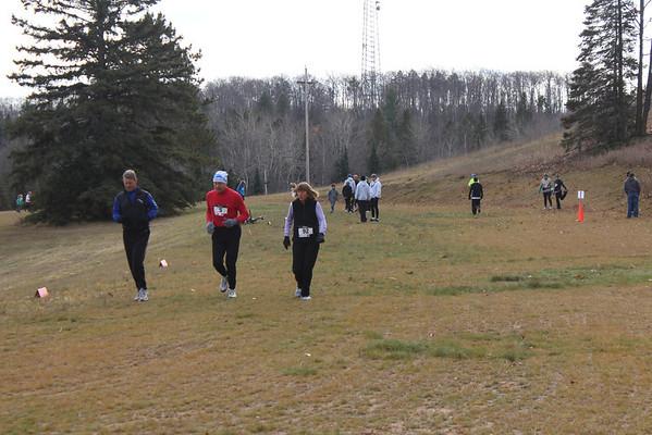 Buck Rut Run Nov. 3, 2012