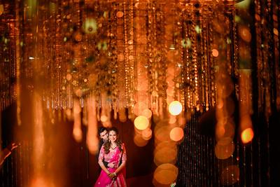 Shishir & Natasha