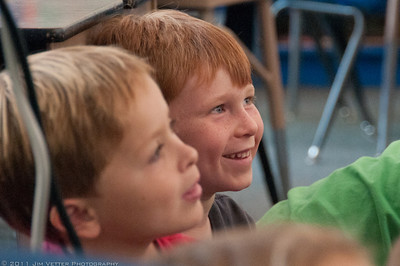 Classroom 12 - Grade 1 - 2011-2012