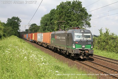 ELL (European Locomotive Leasing)