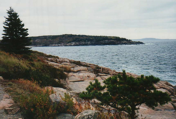 Maine State Tours