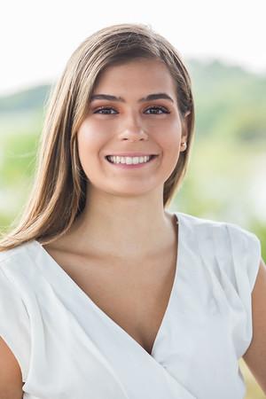 Sofie Strain 2018