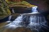 Rugged Falls