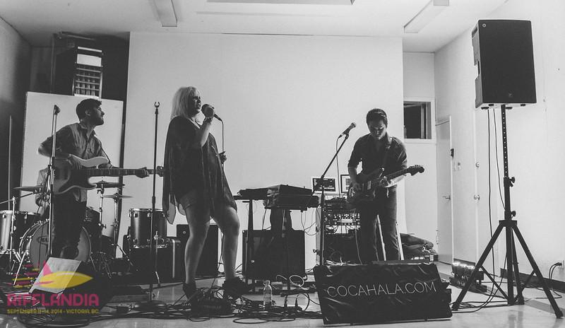 Studio CMCT - Saturday