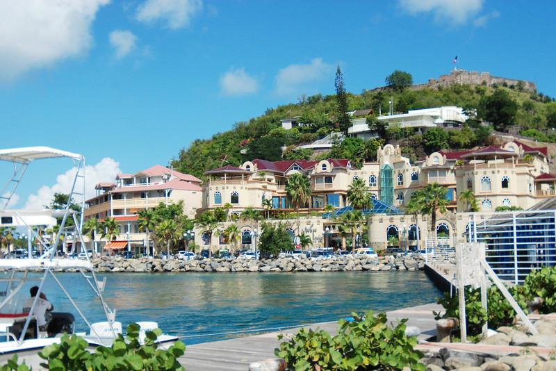 French side of St. Maarten
