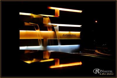N Hotel by Night