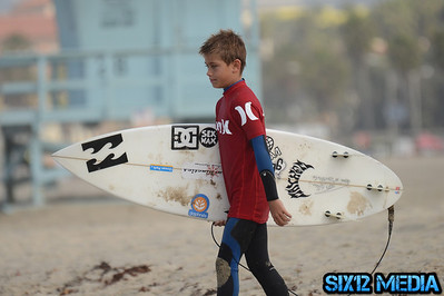 Contest Surfing