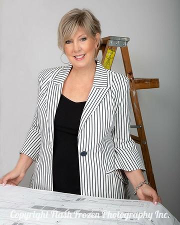 Angela Morris, Interior Designer