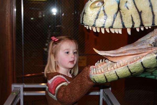 Utah Natural History Museum
