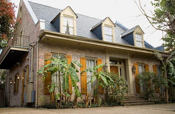 Soniat Street Uptown New Orleans