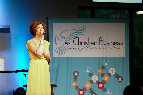 Jacksonville Christian Business