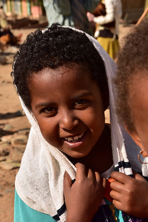 Northern Ethiopia (2016)