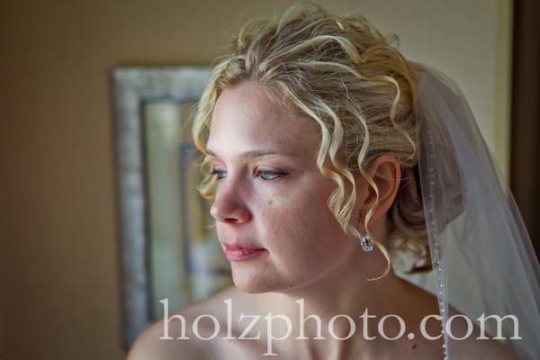 Lauren and Ben Color Wedding Photos (Louisville, Ky)