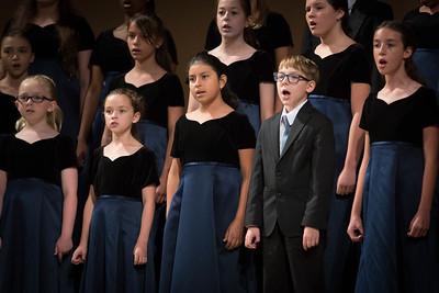 Miami Children's Chorus