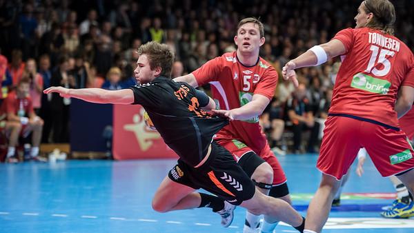 Håndball Norge