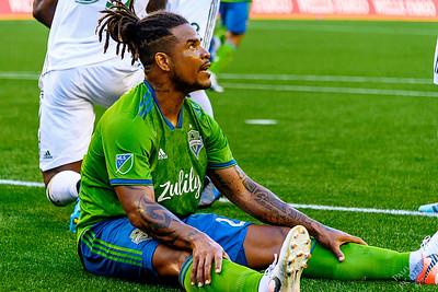 2019-07-21 - Sounders vs Portland Timbers FC